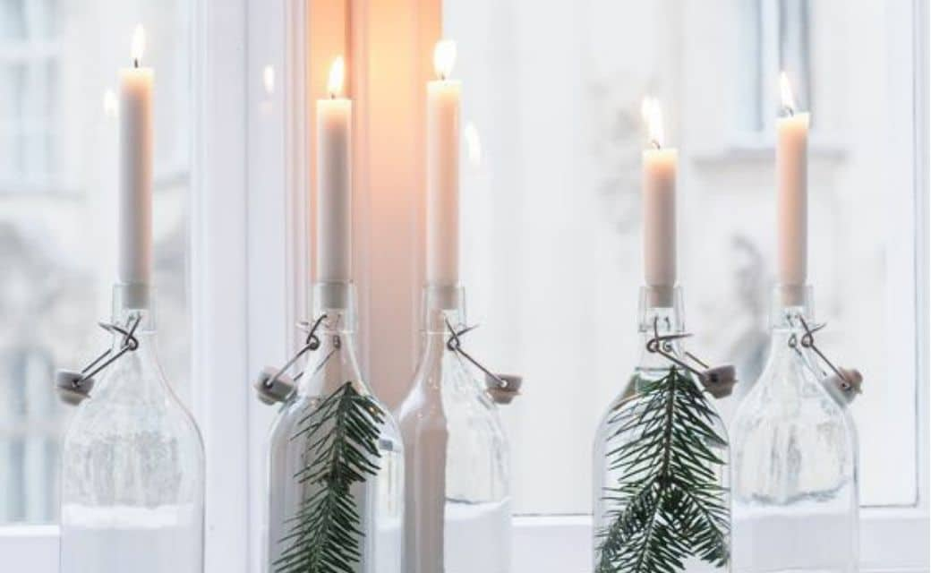 10x Natuurlijke Kerst Inspiratie Ideeen Blooming Home